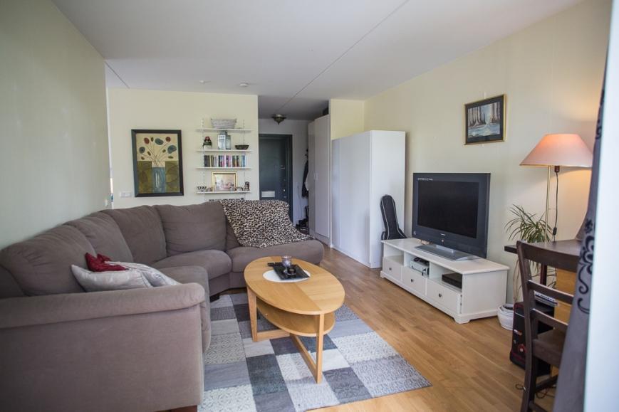 living room-7339