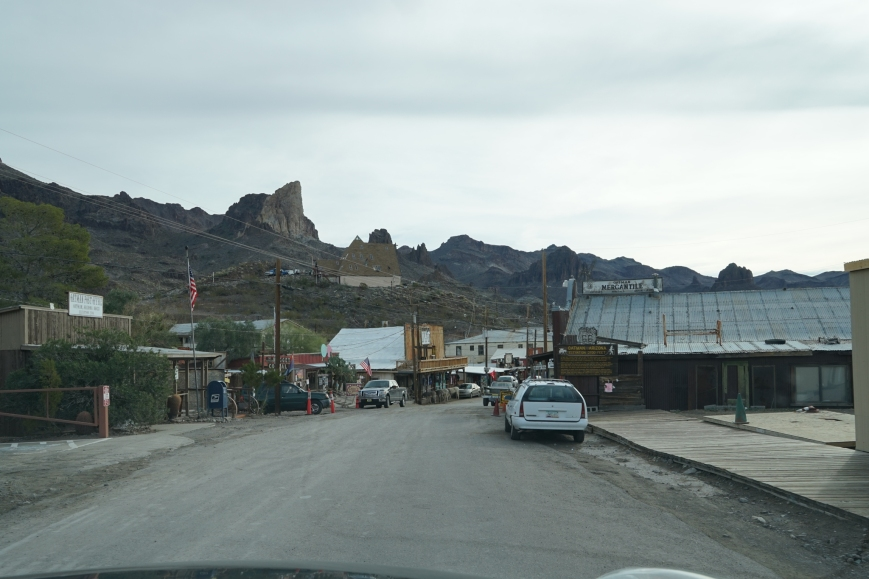 oatman town053
