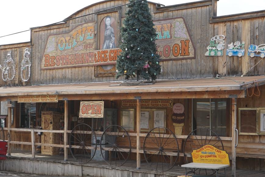 oatman town126
